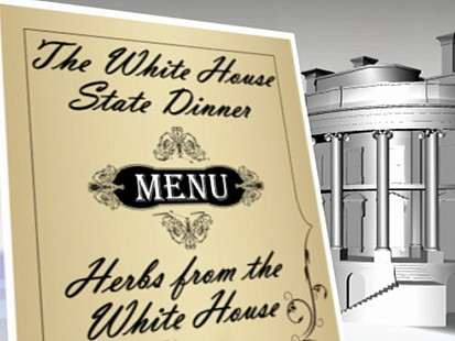 VIDEO: Obama Polishes Guest List for First State Dinner