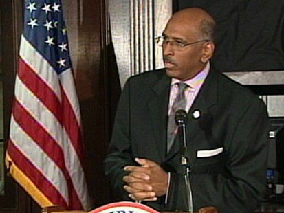 VIDEO: Chairman Michael Steele is under fire over his groups expense accounts.