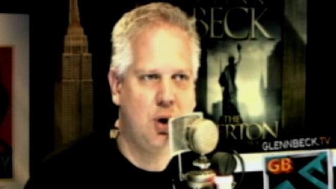 VIDEO: Glenn Becks Restoring Honor Rally
