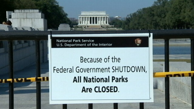 Casualties Of The Shutdown