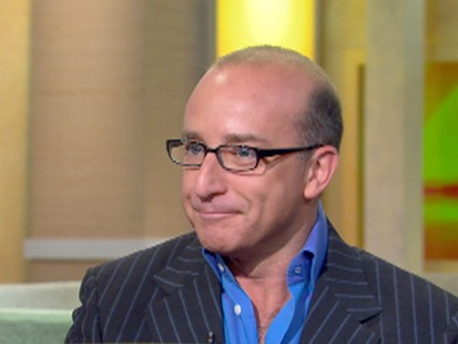 Hypnotist and therapist Paul McKenna discusses his new sleep-aid book.