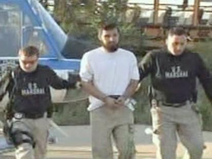 VIDEO: Feds Unravel Suspected Terror Plots