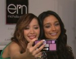 VIDEO: Michelle Phans 4-million-plus YouTube user following helped her ink deal with LOreal.