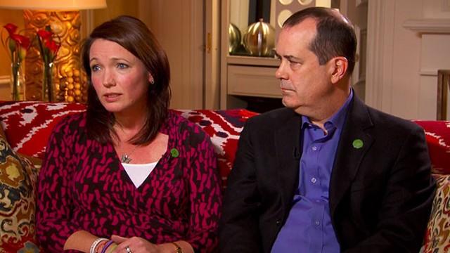 VIDEO: Sandy Hook Parents' 'Parent Together' Pledge