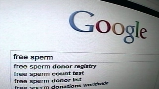 Good Sperm donors donate at free will the
