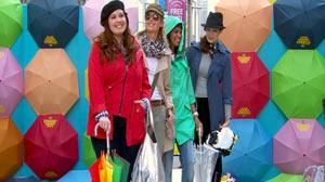 Spring Rainwear Fashions for Under $55