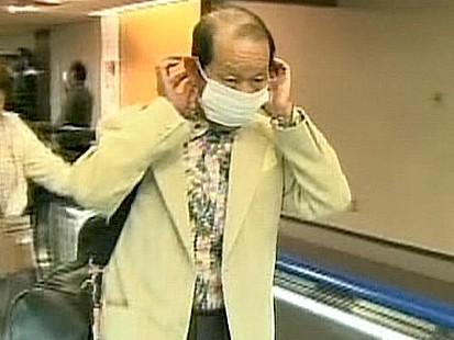Swine Flu Could Constrict Travel