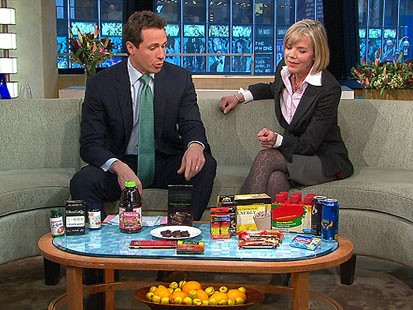 VIDEO: Taking Statins? Five Ways to Boost Your Energy