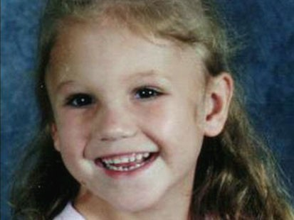 VIDEO: 5-year-old Haleigh Cummings missing in Florida.