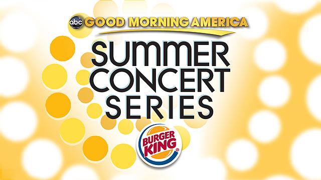 PHOTO:ABCs Summer Concert Series.