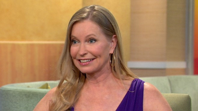 Patrick Swayze's Widow's Fight Against Cancer