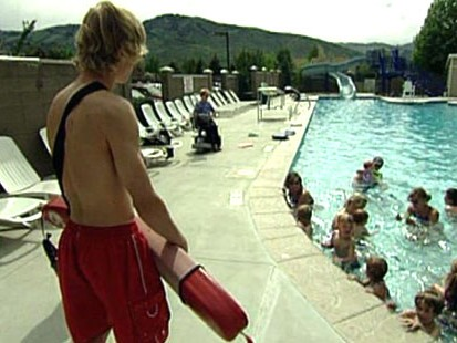 VIDEO: Prevent drowning and water accidents while beating the heat this summer.