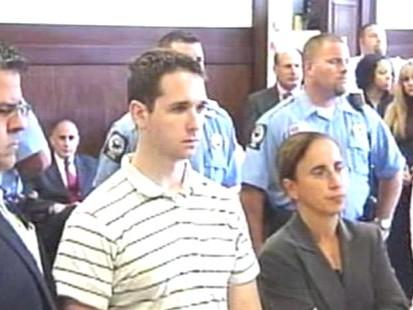 VIDEO: Raymond Clark Is Only Suspect in Yale Murder Case