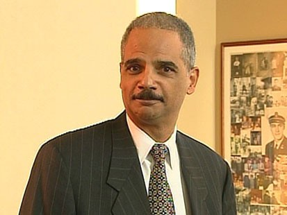 Eric Holder faces Senate Judiciary Committee.