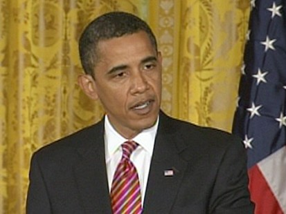 VIDEO: Obama: New European Missile Plan will Strengthen U.S. Defenses