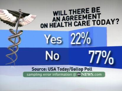VIDEO: Obamas Health Care Summit