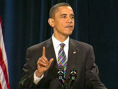 VIDEO: Tapper on Obamas Health Care Gamble