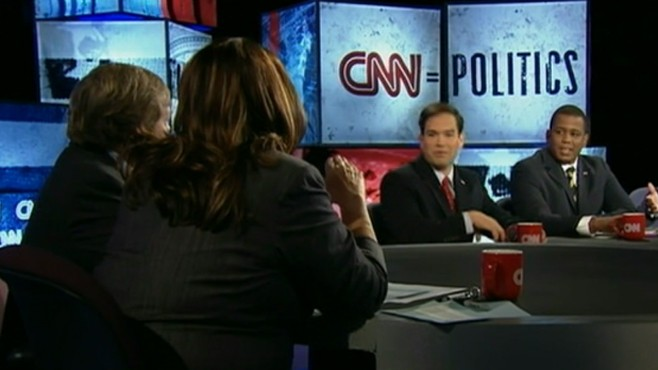 VIDEO: For President Obama its all about getting democrats to the polls.