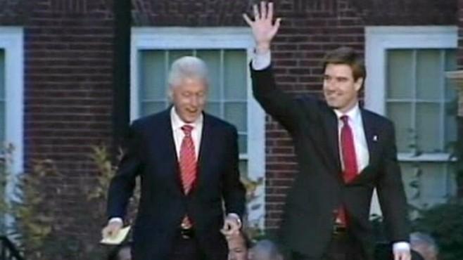 VIDEO: President Obama, Michelle Obama, Bill Clinton, and John Boehner stump for votes.