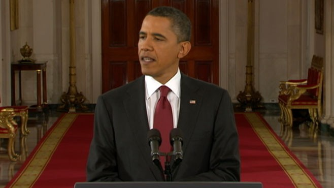 VIDEO: A false report reporting the costs of keeping Obama safe has ignited criticism.