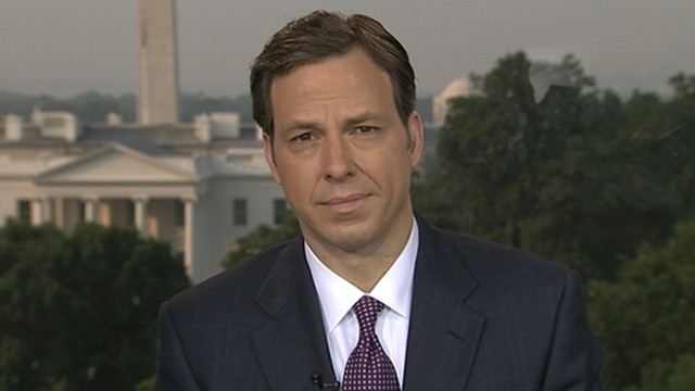VIDEO: Jake tapper on the new poll that shows the GOP has an edge on the economy.