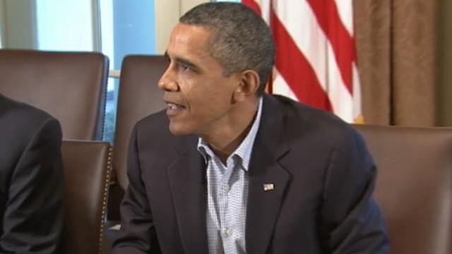 VIDEO: Deficit Showdown