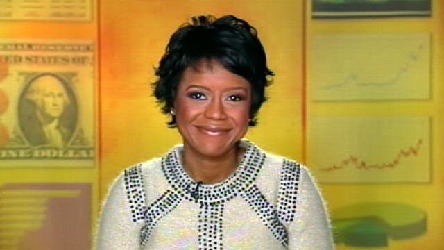 VIDEO: Mellody Hobson shares important tips to help save you money during tax season.