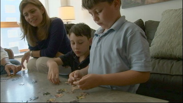 VIDEO: Tips on how to education your kids while keeping them entertained.