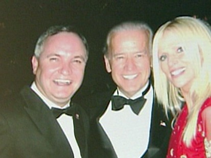 VIDEO: Felony Charges for Obama Party Crashers?