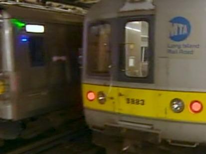NYC Subway Trains