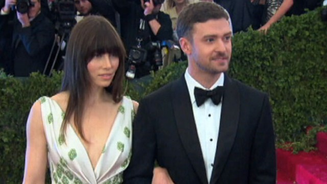 Justin Timberlake Wedding.Justin Timberlake And Jessica Biel Wedding Revealed Abc News