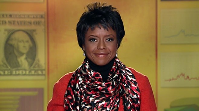 VIDEO: Mellody Hobson explains what you can do now to save a bundle on your taxes.
