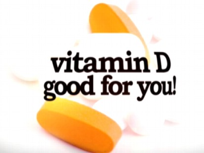 VIDEO: Find out how much vitamin D is required daily to ensure a healthy life.