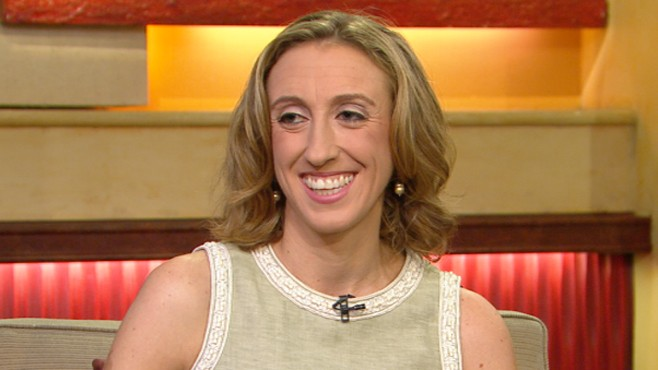 VIDEO: Nina Willdorf talks about an expected fare hike and how to save.