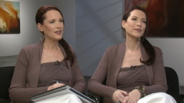 Psychic Intelligence' Excerpt on How Twins Predict the Future - ABC News