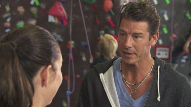Ty Pennington Reveals New Show The Revolution On Abc Video Abc News