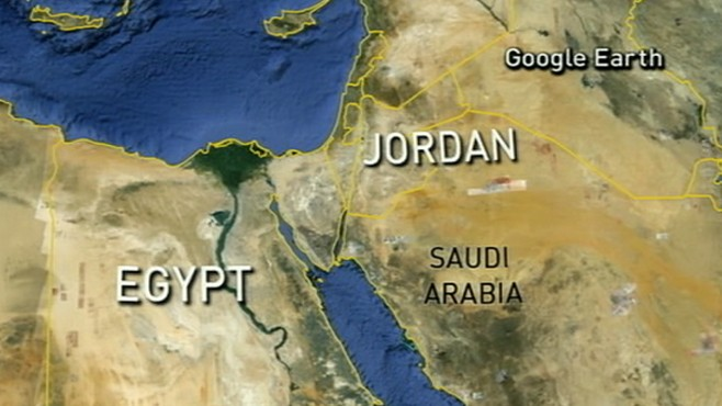 VIDEO: As anti-government protests intensify, leaders of the Arab world respond.