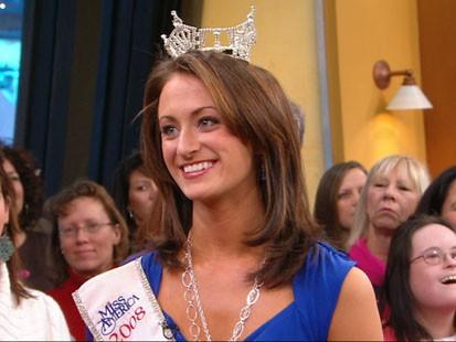VIDEO: Miss Virginias Worthy Cause
