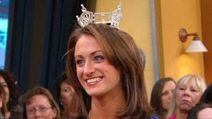 Miss Virginia Tara Wheeler Vowed to Shave Head If She Raises $500,000