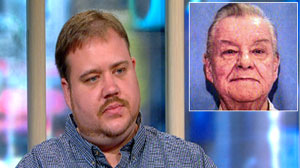 Erik Von Brunn speaks out about his father, Holocaust Museum shooter James von Brunn
