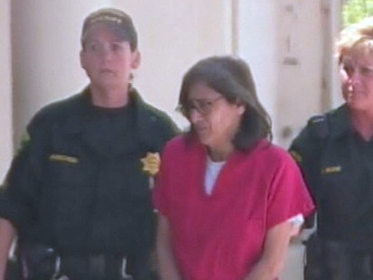 VIDEO: A look at the role Phillip Garridos wife might have played in the kidnapping.