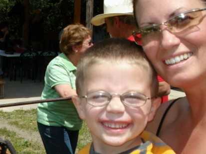 VIDEO: Search for Kyron: Sheriff Speaks Out