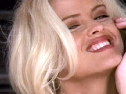 VIDEO: Anna Nicole Smith: The Trial Begins
