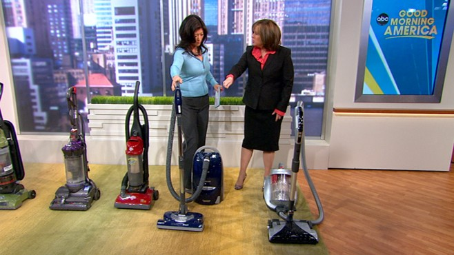 Best Vacuum Cleaners For Pet Hair 2020 Top Picks: Consumer Reports Puts Vacuum Cleaners To The Test   ABC