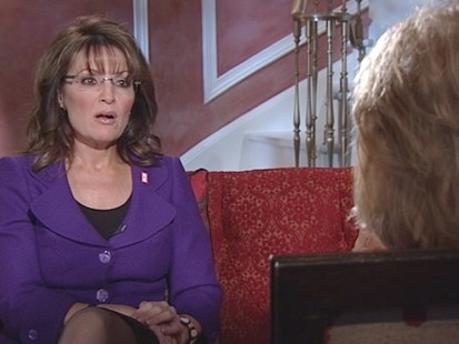 VIDEO: The former governor will visits battleground states during tour.