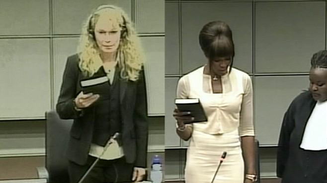 VIDEO: Naomi vs Mia