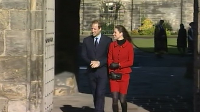 prince william and kate middleton return to st andrews abc news prince william and kate middleton