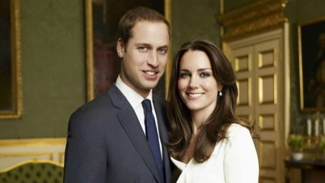 VIDEO: What Do the Stars Hold for Prince William and Kate Middleton?