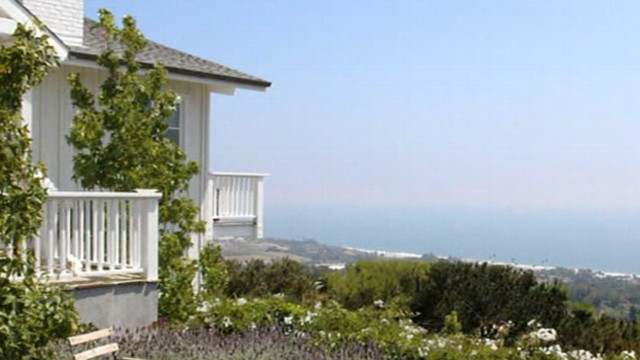 VIDEO: Malibu Residents Want Celebrity Rehab Centers Out