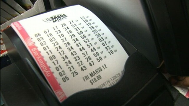 Woman Finally Cashes in Winning Lotto Ticket
